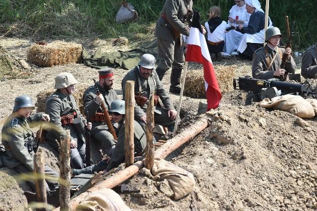 Bitwa pod Sommą to największa bitwa I wojny światowej stoczona w dniach 1 lipca – 18 listopada 1916. Do historii przeszła jako jedna z najkrwawszych bitew w historii ludzkości