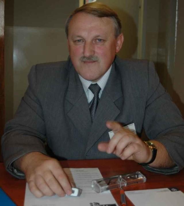 Andrzej Gruca, pomysłodawca Śląskiego Klubu Biznesu