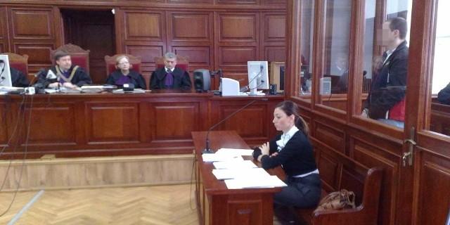 W Sądzie w Koszalinie rozpoczął się proces w sprawie zabójstwa.