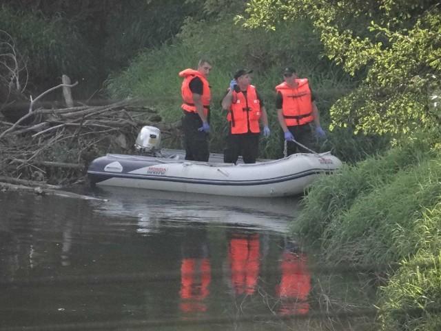 Akcja służb ratunkowych na Warcie trwała dwa dni