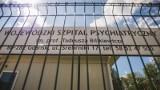 Pacjentka uciekła ze szpitala psychiatrycznego na Srebrzysku w Gdańsku schowana... w walizce. Policja znalazła 24-latkę
