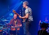 Lublin. Wschód Kultury 2021. Miłośnicy muzyki alternatywnej przyjechali usłyszeć Inne Brzmienia