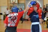 Kickoboxing – UKS Evan. Krynickie Mistrzostwa Polski na zdjęciach