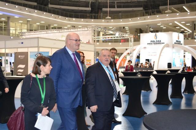 Phil Hogan był gościem Europejskiego Forum Rolniczego w Jasionce w 2018 roku. W tym roku unijny komisarz ds. rolnictwa również został zaproszony