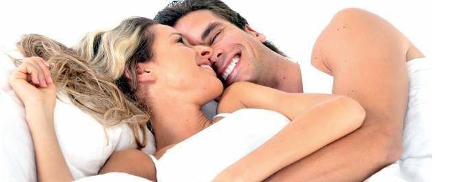Pamiętajcie, że podczas miłosnych igraszek warto skomplementować partnera.