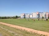 Centrum Sportowe Tysiąclecia powstaje (zdjęcia)