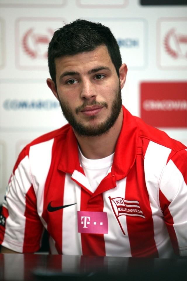 Giannis Papadopoulos.