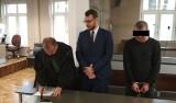 25 lat za podwójne zabójstwo w Prudniku. Prokurator składa apelację, chce dożywocia