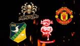 Halloweenowe herby klubów sportowych na świecie. Jest polski akcent! [GALERIA]