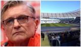 Nawałka: Myślę, że reprezentacja Polski wkrótce zagra na nowym Stadionie Śląskim