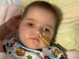 Marcin Najman wspiera mała Hanie z Kielc, która nadal potrzebuje naszej pomocy