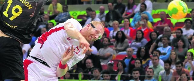 Wychowanek WisłySandomierz Karol Bielecki spisuje się w Rio de Janeiro wspaniale. Chorąży naszej ekipy, w fazie grupowej zdobył 33 bramki, a w ćwierćfinale rzucił Chorwatom aż 12 i był jednym z ojców awansu do półfinału.