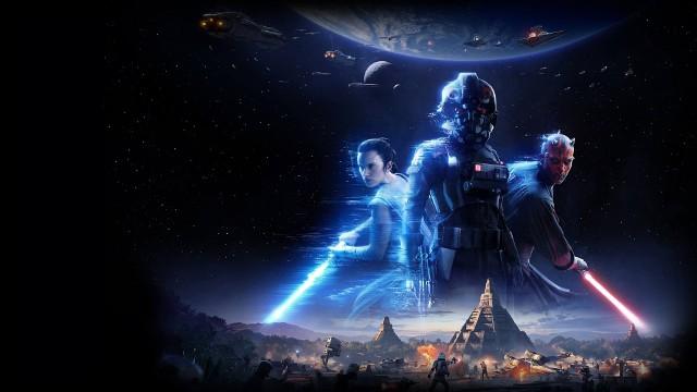 Star Wars Battlefront 2 za darmo. Jak pobrać osadzoną w świecie Gwiezdnych Wojen grę?