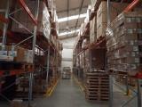 Bydgoszcz coraz silniejsza logistycznie. Swoje magazyny mają tu już Carrefour, Kaufland i Lidl
