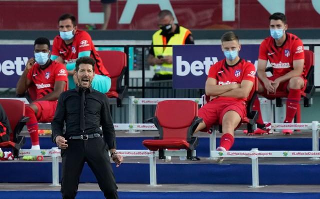 Jeśli ekipy Diego Simeone zabraknie w Lizbonie turniej finałowy Ligi Mistrzów straci jednego z faworytów.