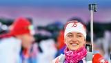 Biathlon. Monika Hojnisz-Staręga - świetny występ w Pucharze Świata