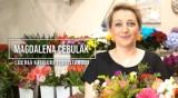 MISTRZOWIE HANDLU Florystka jak psycholog? Bukiety dopasowuję do klientów! Magdalena Cebulak, liderka w kategorii FLORYSTA ROKU - video!