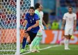 Włochy - Walia 1:0. Zobacz gol na YouTube (WIDEO). EURO 2020, obszerny skrót meczu 20-06-2021