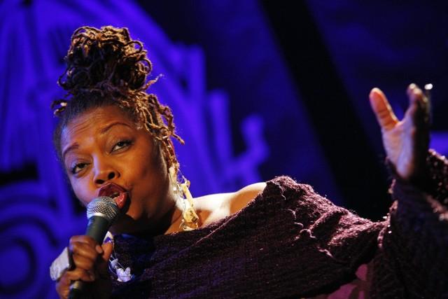 Dee Alexander jest jednym z symboli festiwalu Made In Chicago