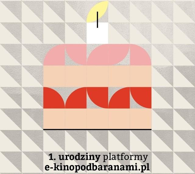 E-Kino Pod Baranami obchodzi 12 marca swoje pierwsze urodziny