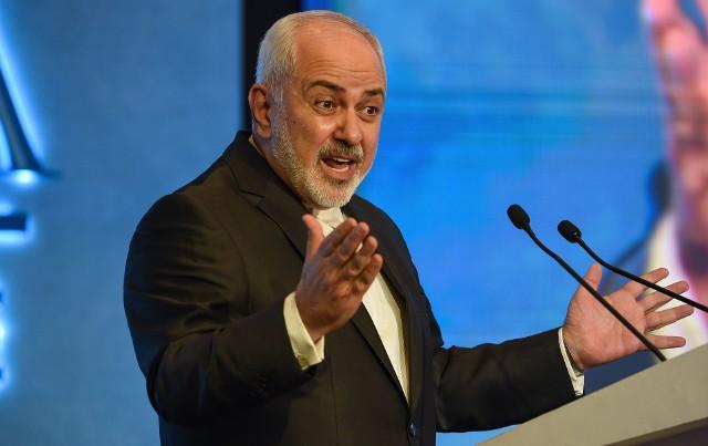 Dżavad Zarif