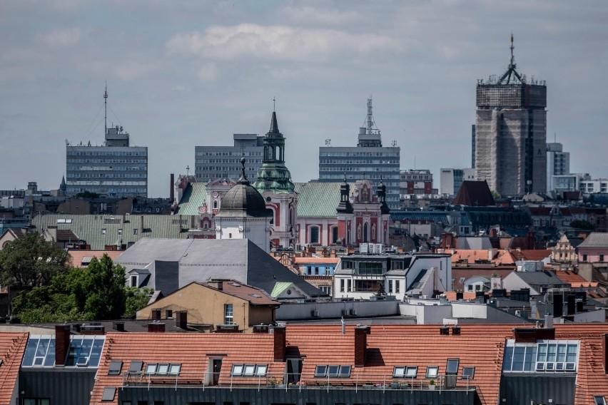 Czy jest smog w Poznaniu? Sprawdź, jaka jest jakość powietrza w stolicy Wielkopolski w sobotę, 3 kwietnia