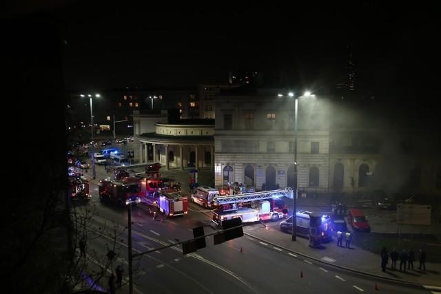 We Wrocławiu ruszył proces po pożarze strzelnicy na Dworcu Świebodzkim