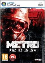Metro 2033 - premiera