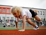 Społeczna Szkoła Podstawowa nr 3: II Mleczna Olimpijka