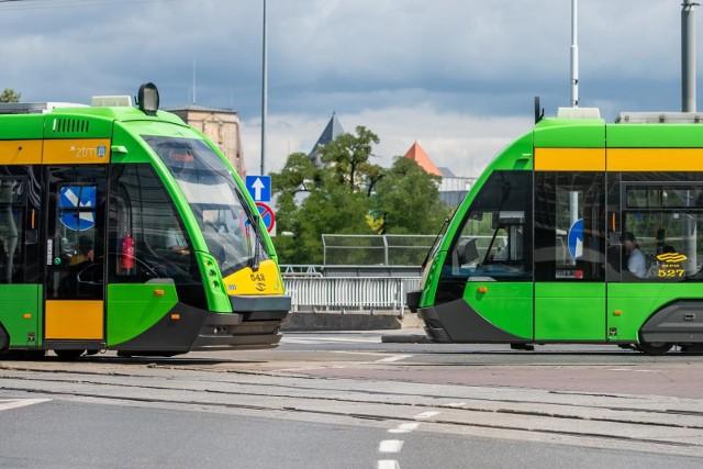 Sprawdziliśmy, które tramwaje w Poznaniu spóźniają się najbardziej. Średni wskaźnik punktualności dla poznańskich bimb w październiku 2019 roku wyniósł 81,7 proc. Są jednak linie, których punktualność nie przekracza nawet 70 proc.SPRAWDŹ TEŻ:6 najgorszych linii autobusowych w Poznaniu6 najlepszych linii autobusowych w PoznaniuPrzejdź dalej i zobacz niechlubny ranking --->