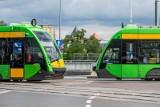 3 najgorsze linie tramwajowe w Poznaniu