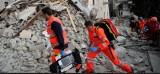 Horror po trzęsieniu ziemi we Włoszech! Połowy Amatrice już nie ma!