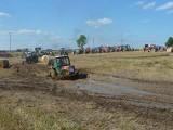 Rajd traktorów, czyli jak zrobić we wsi imprezę