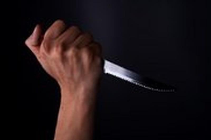 Nożownik w kościele! Mężczyzna zranil nożem trzy kobiety a  potem podciął sobie gardło - nowe fakty