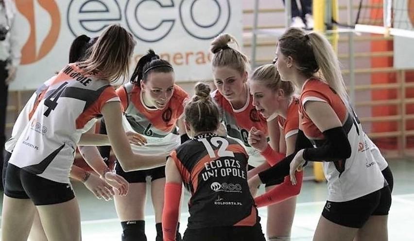 AZS Uni Opole przygotowania do nowego sezonu zacznie w drugim tygodniu sierpnia