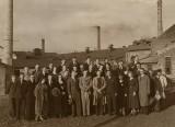 230 lat Fabryki Porcelany w Ćmielowie. Zobacz unikatowe zdjęcia sprzed lat [GALERIA]