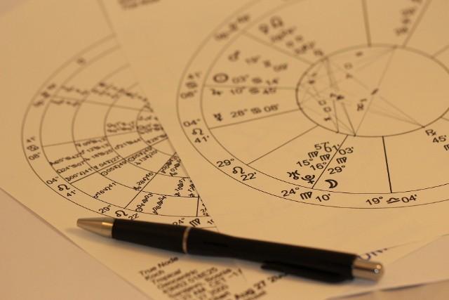 Horoskop dzienny dla wszystkich znaków zodiaku.