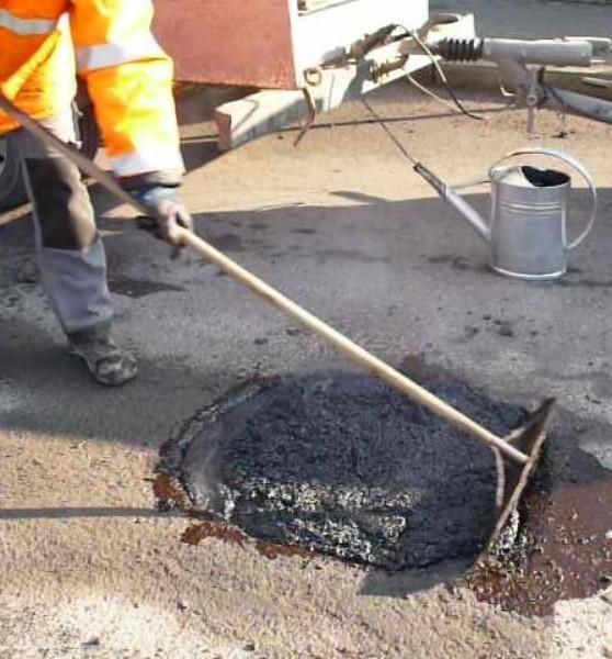 Niestety, nie wszystkie drogi w Sanoku będą naprawiane. Zabraknie na to pieniędzy.