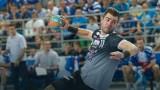 Zwykły chłopak z Piekar Mateusz Kus wygrał Ligę Mistrzów!