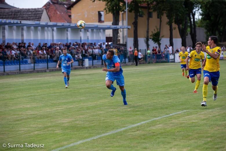 Błękitni Stargard Podejmą Gks Katowice Powinni Zagrać Bez