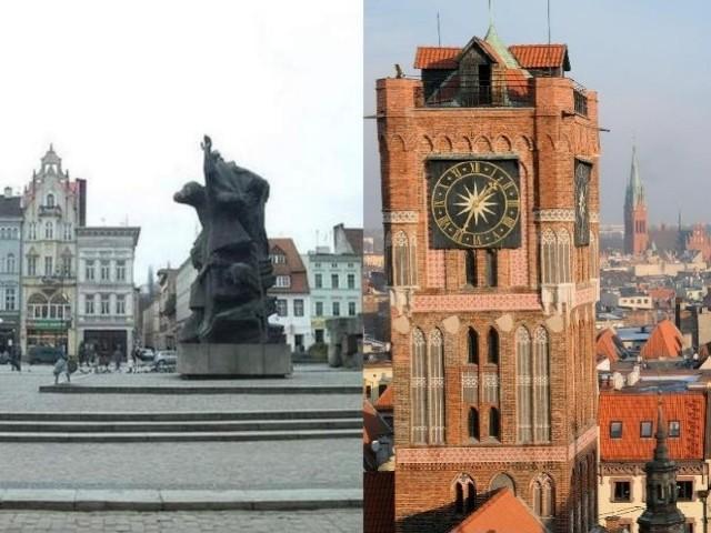 Czy Bydgoszcz i Toruń utworzą związek komunalny?
