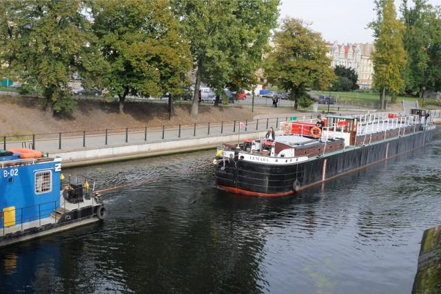 Bydgoska Barka Lemara może być wzorem dla innych instytucji.