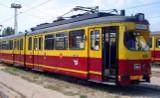 Przegubowe tramwaje zwane Helmutami idą na emeryturę