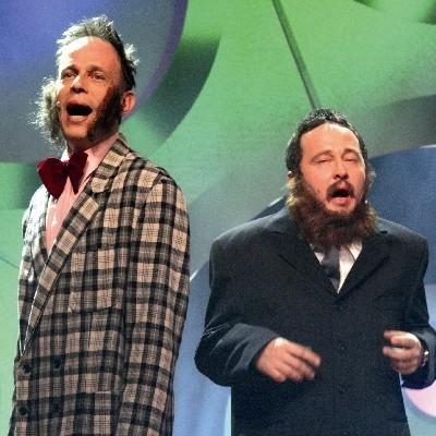Kabaret Pod Wyrwigroszem działa od 18 lat. Przez lata zmieniał się skład, ale poczucie humoru się nie zmieniło.