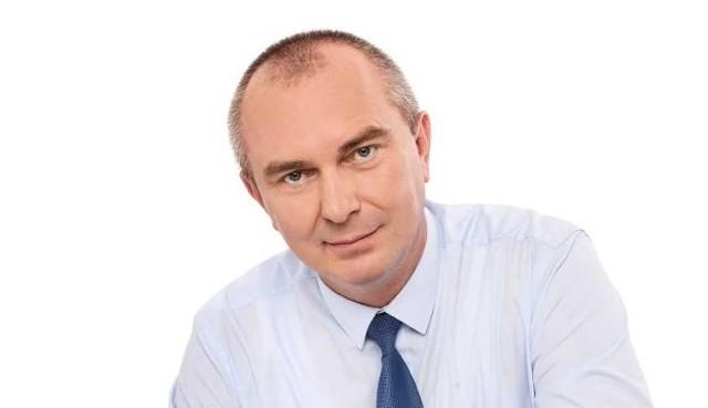 Burmistrz Krapkowic - Andrzej Kasiura