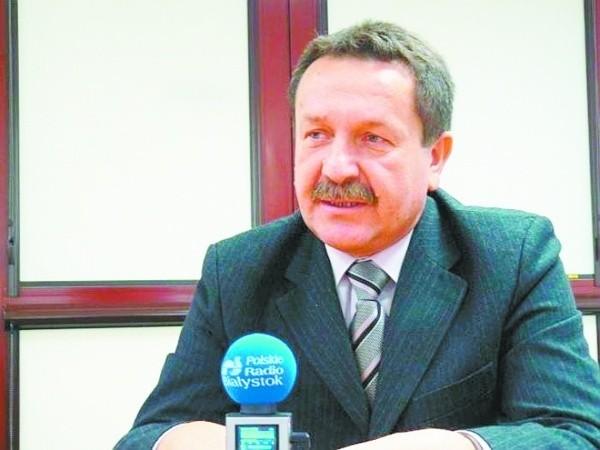dr. Sławomir Kosidło