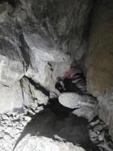 Akcja ratunkowa w Jaskini Wielkiej Śnieżnej w Tatrach. Prawdopodobnie natrafiono na ciało drugiego grotołaza