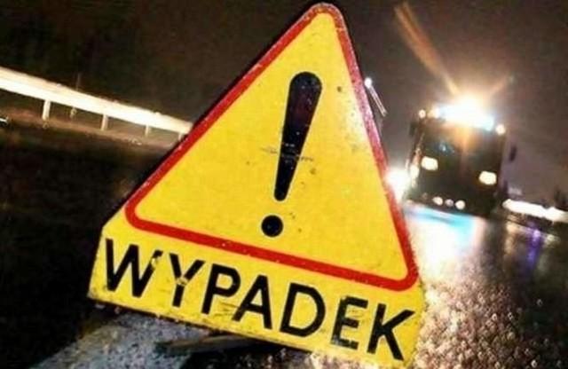 Śmiertelny wypadek drodze S3