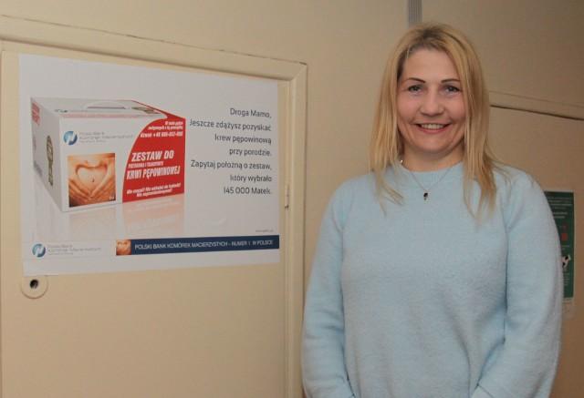 - Komórki macierzyste pozyskiwane z krwi pępowinowej pomagają w ratowaniu dzieci chorych na nowotwory - mówi Agnieszka Zadrożna z Polskiego Banku Komórek Macierzystych.