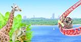 Wygraj wycieczkę do Lipska – zoo i park rozrywki Belantis gwarantują zabawę dla całej rodziny